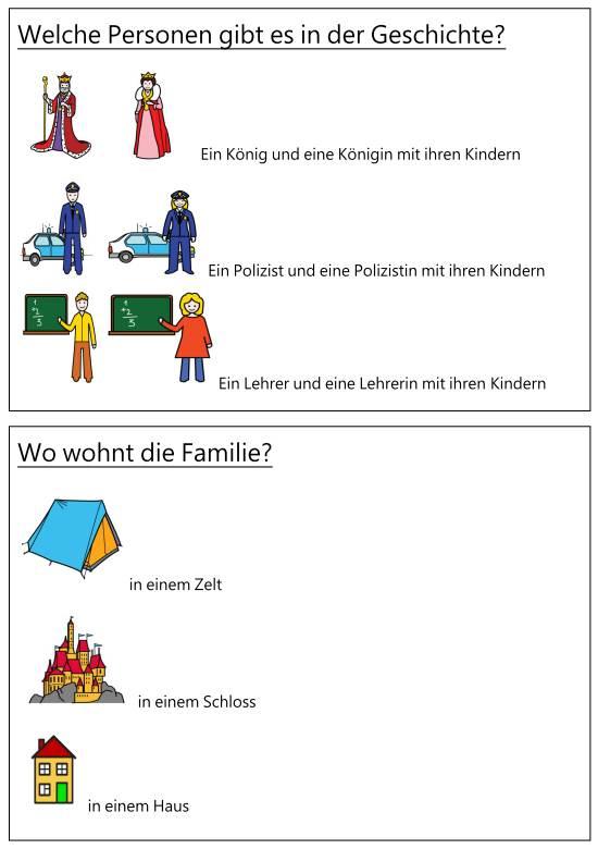 Quizfragen zum Kinderbuch