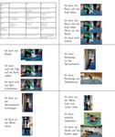 Lernraster - Fitnesstraining
