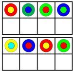 Aufgabenmappe - 1 zu 1 Zuordnung Formen