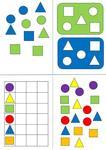 Aufgabenmappe - Formen