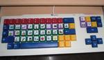 Anlaut-Tastatur