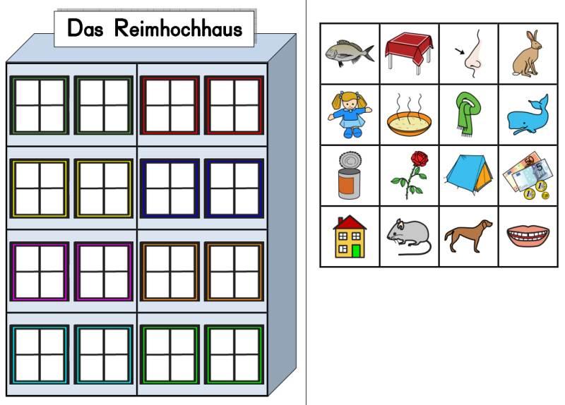 Das Reimhochhaus