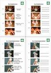 Bildanleitung - Wundpflaster - Fingerkuppenverband