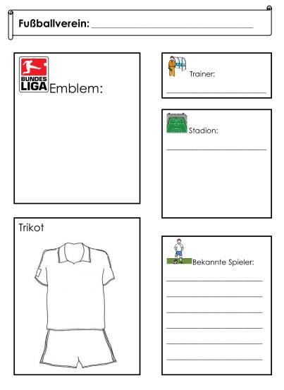 Mein Fußballverein - Bundesliga