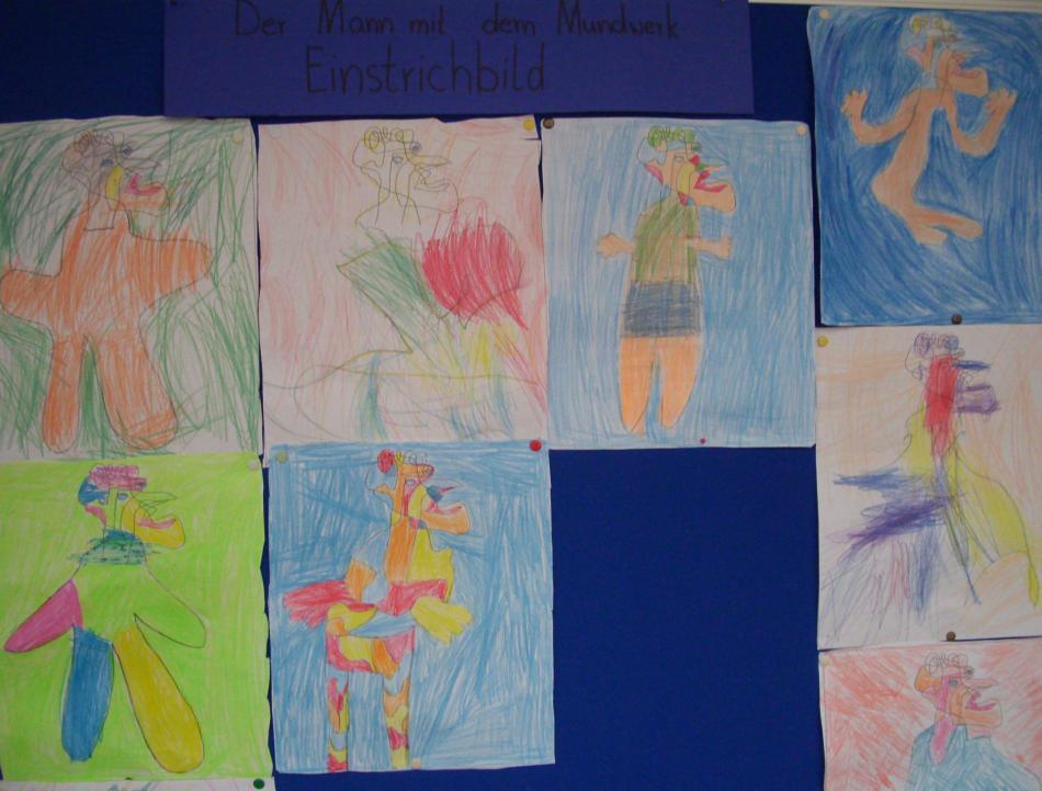 Paul Klee - Der Mann mit dem Mundwerk