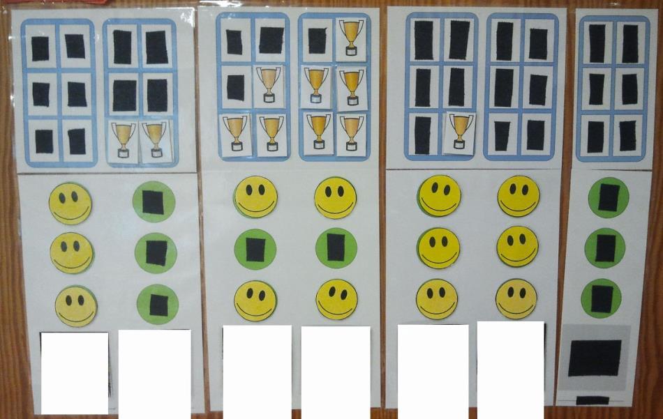 Token - Belohnungs - Feedback - System