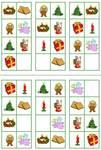 Was fehlt denn da? Thema Weihnachten