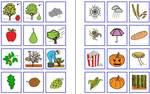 Herbst - Kombi-Memorie