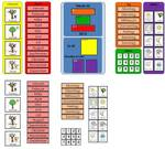 Aufgabenmappe - Tageskalender