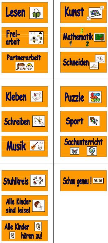 Instruktionskarten