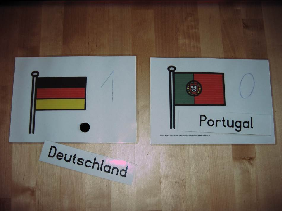 Fußball EM 2012