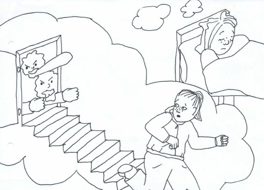 Illustrationen zur Lektüre - Geil, das peinliche Foto stellen wir online! - Cybermobbing