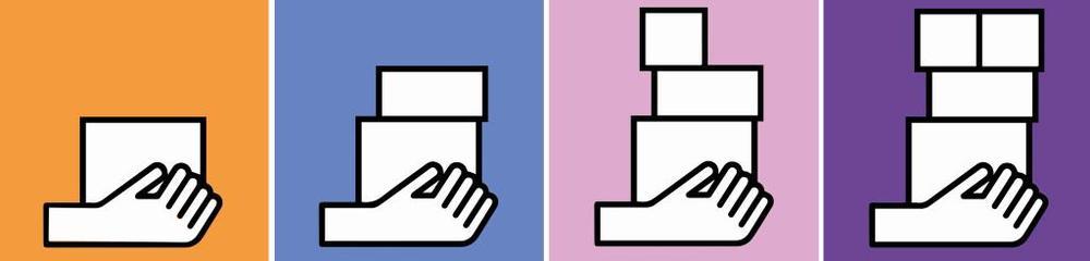 Differenzierungssymbole