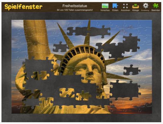 Eigene Puzzles erstellen mit PuzzelBox