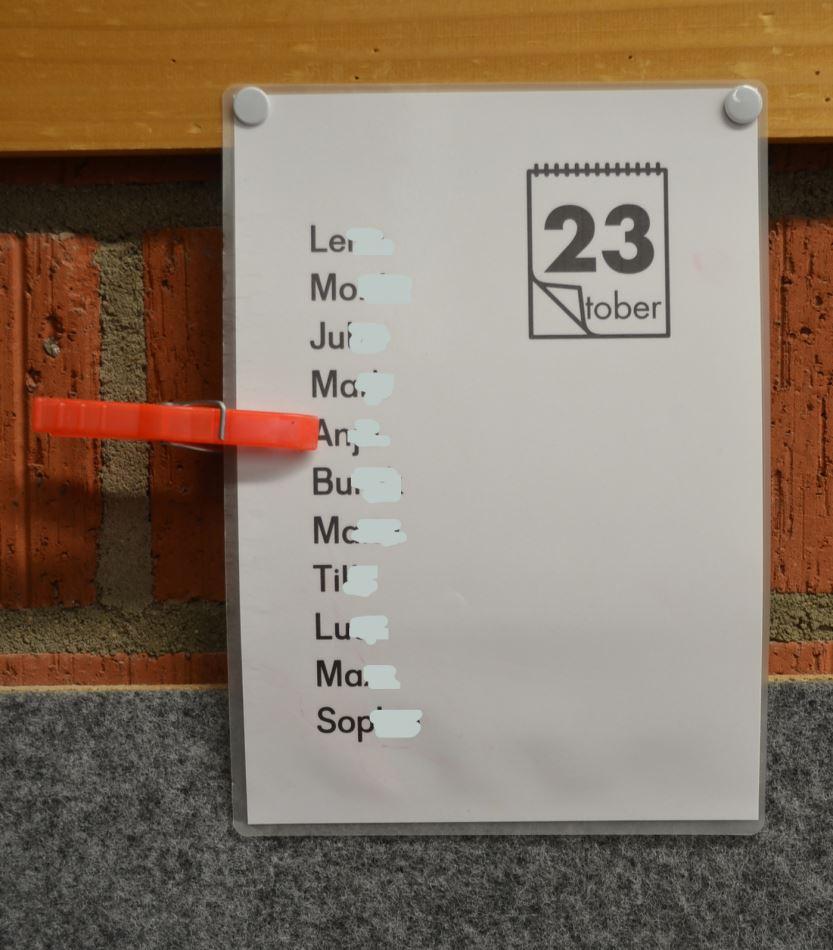 Kalenderkind