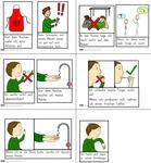 Küchenregeln