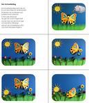 Gedicht - Der Schmetterling