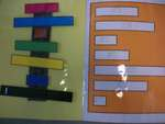Aufgabenmappe - Längen einsetzen