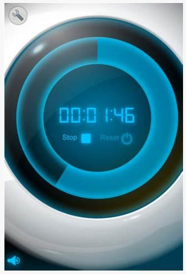 Time Timer - Kostenlose Alternative